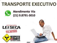 Taxi Executivo Barra e Recreio (21) 9.8791-3010 - Foto 4