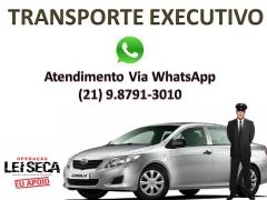 Taxi Executivo Barra e Recreio (21) 9.8791-3010 - Foto 3