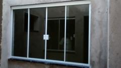 Portal vidros & alumínio - foto 23