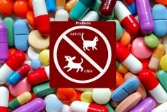 Remédios proibidos para cÃes e gatos - http://vet-mania.blogspot.com.br/2015/06/remedios-proibidos-para-caes-e-gatos.html