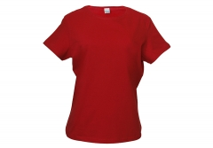 Camiseta malwee feminina básica