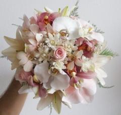 Bouquet Primoroso