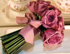Bouquet de Rosas Colombianas...