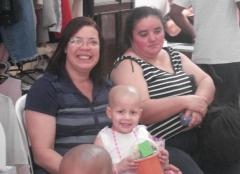 Abracc - associação brasileira de ajuda a criança com câncer