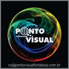 Adesivos `ponto visual
