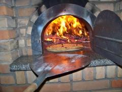 Forno para pizzaria menor preço, forno de pizza em são paulo www.bellatelha.com.br, 11-4555-5444 bella telha certeza do melhor negocio