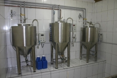 AÇoainox tecnologia industrial ltda. - foto 1