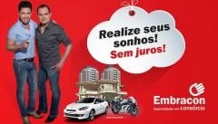 Simule aqui www.simuladorembracon.com.br/rodrigo.leite