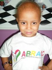 Abracc - associação brasileira de ajuda à criança com câncer  - foto 27