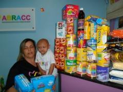 Abracc - associação brasileira de ajuda à criança com câncer  - foto 29