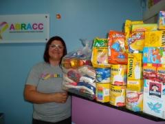 Abracc - associação brasileira de ajuda à criança com câncer  - foto 4