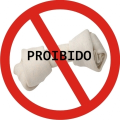 Osso de couro de boi - proibido! http://vet-mania.blogspot.com.br/2015/07/osso-de-couro-bovino.html