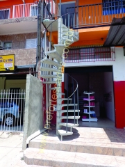 Prefort escadas - foto 14