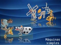 Motores, alavancas e engrenagens unindo criatividade, diversão e física em um único brinquedo