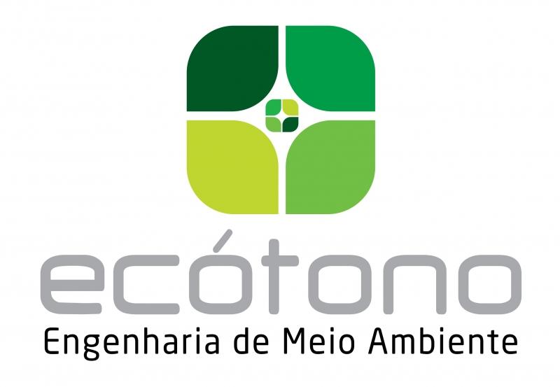 Consultoria ambiental - Ecótono Engenharia logomarca