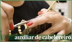 Auxiliar de cabelereiro