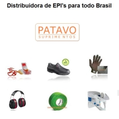 Foto 20 segurança no Santa Catarina - Patavo Suprimentos (epi's)