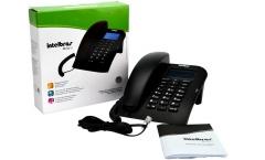O telefone tc60id, tem identificação - com teclas de funções práticas como identifcador de chamadas e viva voz que facilitam seu dia-a-dia em casa ou no trabalho. design moderno e resistente, com funções práticas como identificação de chamadas, viva-voz e memórias de discagem rápida.
