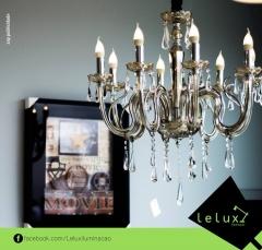 Foto 282 artigos e serviços de decoração - Lelux IluminaÇÃo