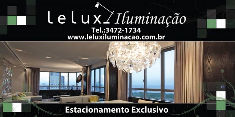 LELUX ILUMINAÇÃO