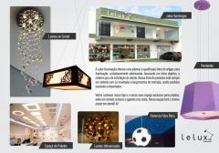 Foto 293 artigos e serviços de decoração - Lelux IluminaÇÃo