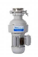 Triturador de residuos semi industrial modelos acx 100 , 150 , 200