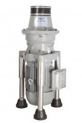 Triturador de residuos industrial modelos acx 300 , 500 , 750