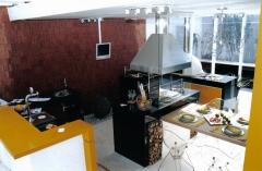Churrasqueira ilha, churrasqueira ambientada, projeto de churrasqueira, churrasqueira de alvenaria, churrasqueira caixa rebocada, churrasqueira de tijolinho rebocada, churrasqueiras, projeto de churrasqueira com forninho de pizza, churrasqueira high tech com forno a lenha, bella telha 11-4555-5444 .a bella telha está a 23 anos no mercado oferecendo as melhores opções de churrasqueiras, forno de pizza, fogão a lenha, churrasqueira a gas, churrasqueira de embutir, churrasqueira eletrica, churrasqueira de alvenaria, churrasqueira de tijolinho, lareiras a gas, lareira eletrica, lareira ecologica, lareira em sp, churrasqueira em sp, churrasqueira no abc, churrasqueira menor preço. fale conosco que faremos negocio!!!, este projeto é dos arquitetos ana spagnuolo e marcos ribeiro