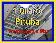 Apartamento 1 Quarto, Pituba, Salvador, Frente Mar Apartamento com 1 quarto, vista para o mar, nascente, área privativa 48 m², 1 vaga de garagem. Apartamento do 2º andar equivale ao 4º andar. Ultimas unidades disponíveis, com 1, 2 quartos e duplex. O condomínio possui 14 andares, com um total de 249 unidades. A vista da piscina é bastante privilegiada pois fica situada no 5º andar do prédio, é o equivalente ao 8° andar. O empreendimento é ideal para investimento.Mais detalhes com:  Claudio Borges. +55(71)3494-7843 +55(71)99970-6866 Vivo +55(71)98203-0006 Claro +55(71)99297-9846 TIM +55(71)98758-5793 Oi +55(71)99911-1102 WhatsApp