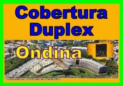 Coberturas Duplex, Ondina Salvador Bahia, Frente mar Coberturas duplex com 1 quarto e um gabinete, em condomínio a frente para o mar, em um dos endereços mais belos de Salvador.  A beira do mar de Ondina com uma vista panorâmica em uma localização valorizada, se construiu um moderno complexo residencial de alto luxo. Venha conferir!!!!!!Mais detalhes entre em contato com: Claudio Borges. +55(71)3494-7843 +55(71)99970-6866 Vivo +55(71)98203-0006 Claro +55(71)99297-9846 TIM +55(71)98758-5793 Oi +55(71)99911-1102 WhatsApp