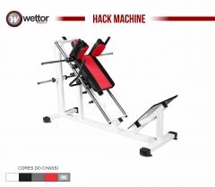 Wettor Fitnesstech Fabricação de Equipamentos para Academias de Ginástica e Musculação - Foto 35