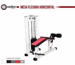 Wettor Fitnesstech Fabricação de Equipamentos para Academias de Ginástica e Musculação - Foto 32