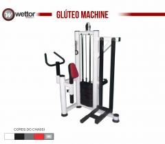Wettor Fitnesstech Fabricação de Equipamentos para Academias de Ginástica e Musculação - Foto 31