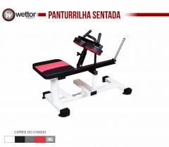 Wettor Fitnesstech Fabricação de Equipamentos para Academias de Ginástica e Musculação - Foto 28