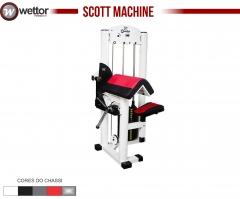 Wettor Fitnesstech Fabricação de Equipamentos para Academias de Ginástica e Musculação - Foto 24