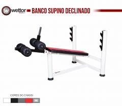 Wettor Fitnesstech Fabricação de Equipamentos para Academias de Ginástica e Musculação - Foto 21