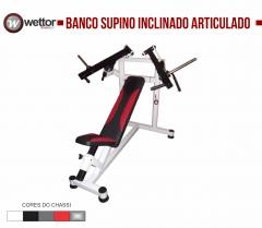 Wettor Fitnesstech Fabricação de Equipamentos para Academias de Ginástica e Musculação - Foto 20