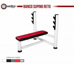 Wettor Fitnesstech Fabricação de Equipamentos para Academias de Ginástica e Musculação - Foto 18