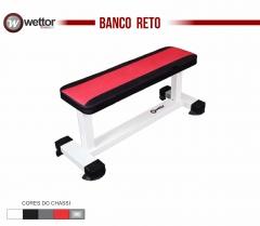 Wettor Fitnesstech Fabricação de Equipamentos para Academias de Ginástica e Musculação - Foto 17