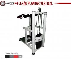 Wettor Fitnesstech Fabricação de Equipamentos para Academias de Ginástica e Musculação - Foto 12