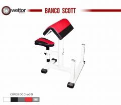 Wettor Fitnesstech Fabricação de Equipamentos para Academias de Ginástica e Musculação - Foto 11