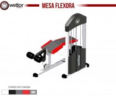 Wettor Fitnesstech Fabricação de Equipamentos para Academias de Ginástica e Musculação - Foto 10