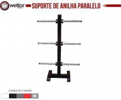 Wettor Fitnesstech Fabricação de Equipamentos para Academias de Ginástica e Musculação - Foto 7