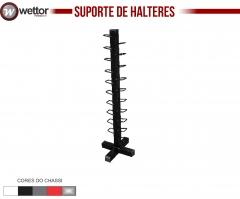 Wettor Fitnesstech Fabricação de Equipamentos para Academias de Ginástica e Musculação - Foto 6