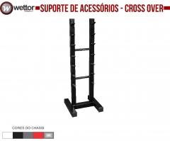 Wettor Fitnesstech Fabricação de Equipamentos para Academias de Ginástica e Musculação - Foto 5