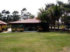 Casa do lago eventos
