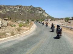 Faraos do Asfalto