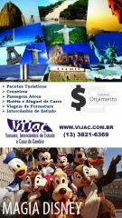 Vijac - turismo, intercâmbio de estudo e casa de câmbio - foto 10