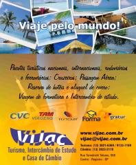 Vijac - turismo, intercâmbio de estudo e casa de câmbio - foto 19
