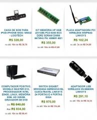 Grande variedade de produtos da melhor qualidade